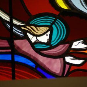 Stained Glass Windows, Ballycane