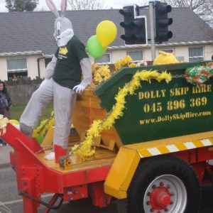 Naas Easter Sunday Parade – 4th April 2010
