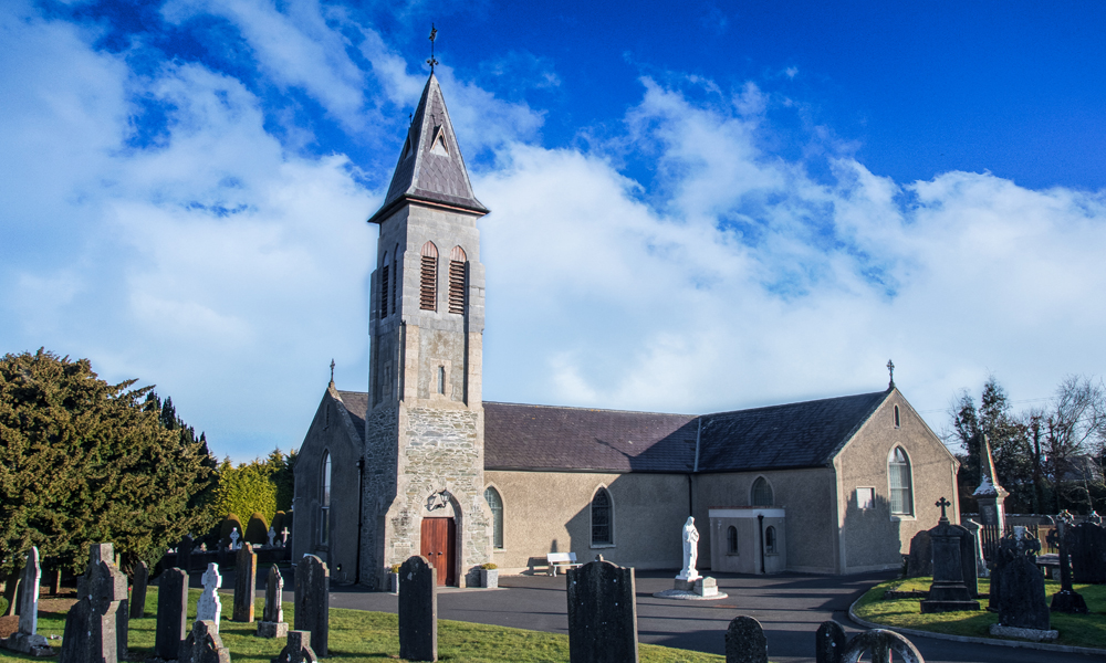 two mile house st s church two mile house naas sallins amp two 341