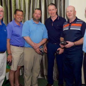 Naas Parish Golf Classic – Craddockstown 2017