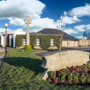 Church of the Irish Martyrs, Ballycane Images