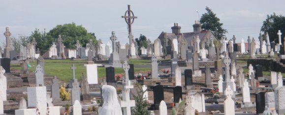 St. Corban's Cemetery Mass, Naas