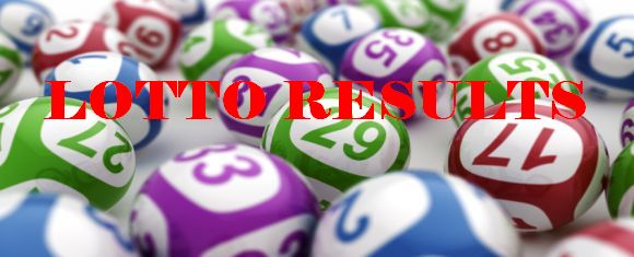 Naas Parish Lotto Results