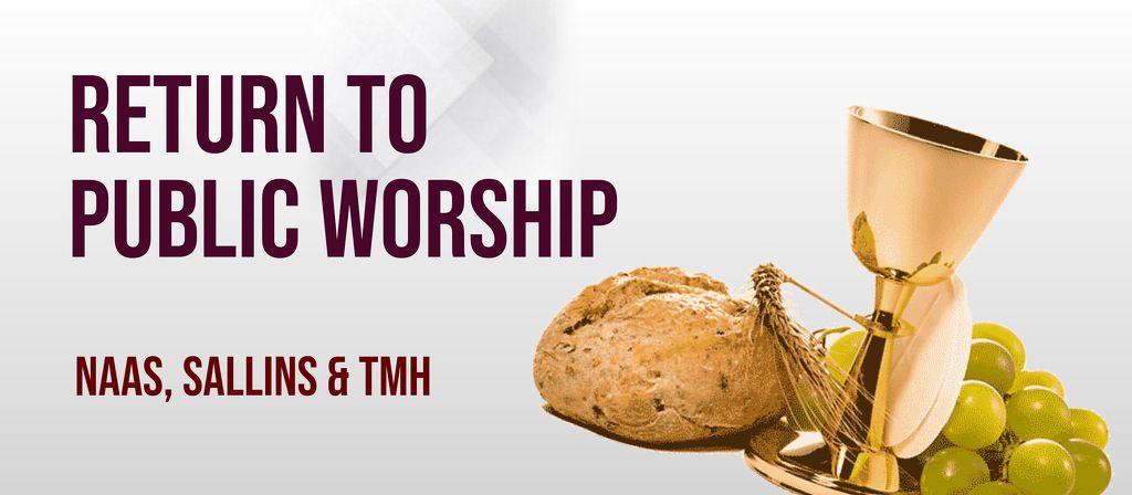 Return to Public Worship
