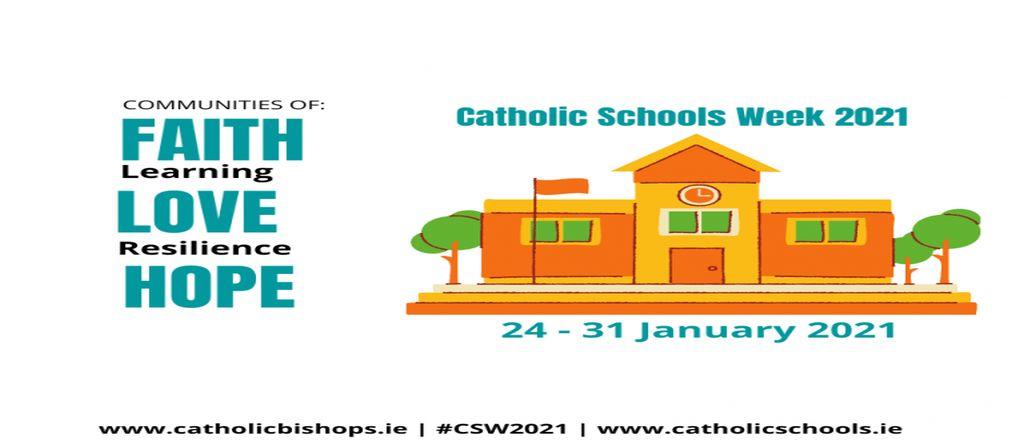 Catholic Schools Week and Grandparents Day 2021